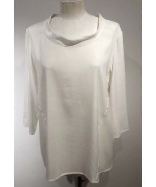 Blusa Shirt C -Zero in seta